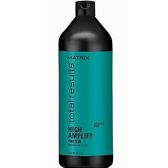 Matrix Total Results High Amplify Protein Shampoo 1000ml