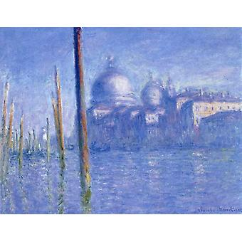 Gran Gpenetración, Claude Monet, 50x40cm