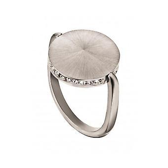ESPRIT - ring - dames - ESRG00022117 - SUNSET SPARKLE