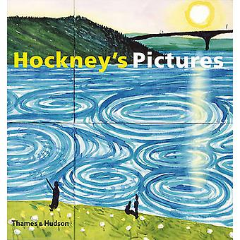 Hockney's foto's door David Hockney - 9780500286715 boek