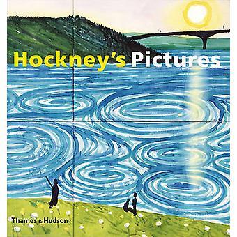Hockneys bilder av David Hockney - 9780500286715 bok