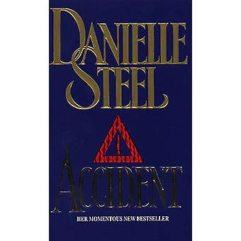 Accident by Danielle Steel - 9780552137478 Book
