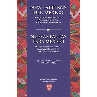 New Patterns for Mexico/ Neuvas Pautas Para Mexico - Observations on R