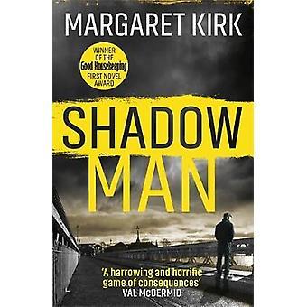 Shadow Man por Shadow Man - libro 9781409165514