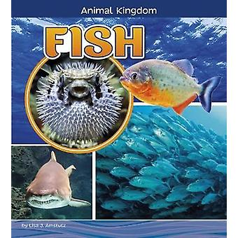 Fish by Fish - 9781474734707 Book