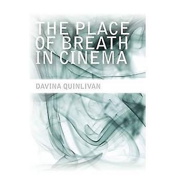 Paikka hengitys elokuva Davina Quinlivan - 9780748683062 kirja