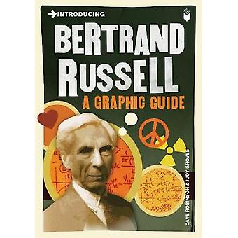 Introducing Bertrand Russell - A Graphic Guide (2nd Revised edition) b