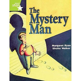 Rigby Star Plus: mysterium mannen