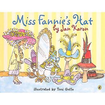 Miss Fannie's Hat (bild lunnefåglar)
