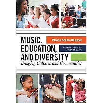 Musiikki, koulutus ja hauskanpitoa