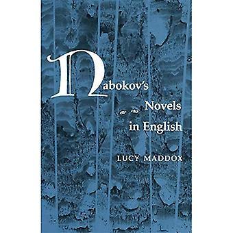 Romances de Nabokov em inglês
