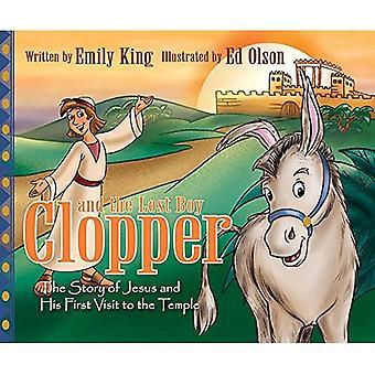Clopper e il ragazzo perduto