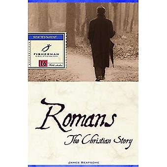 Romans: the Christian Story (Fisherman Bible Study Guides)
