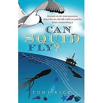 Puoi volare a Squid?. Tony Rice