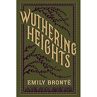 Wuthering Heights (Barnes Noble Flexibound Editio) (Barnes & edle Flexibound Editionen)
