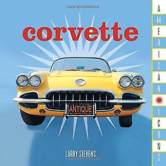 American Icons: Corvette