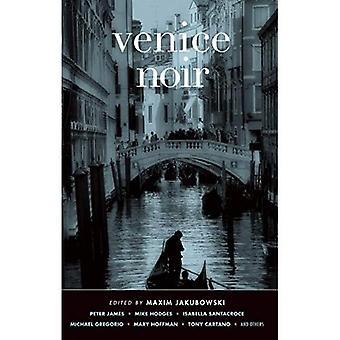 Venetië Noir