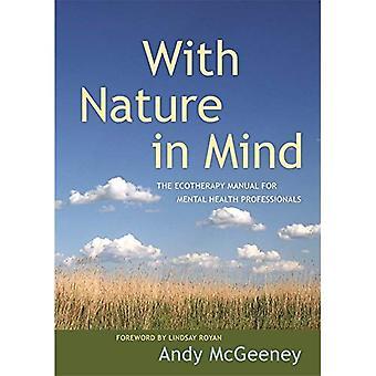 Luontoon mielessä: Ecotherapy käsikirja mielenterveyden ammattilaisten