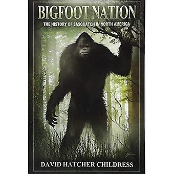 Bigfoot Nation