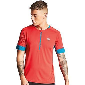 Atreven hombres 2B igual rápido secado ejecutando luz camiseta T Shirt