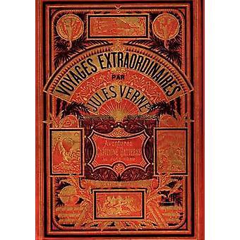 Abenteuer des Kapitn Hatteras durch & Jules Verne