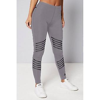 Skechers Womens Capris Fitness Workout Tights Leggings Walking Active Running Sports Yoga Cropped Pants