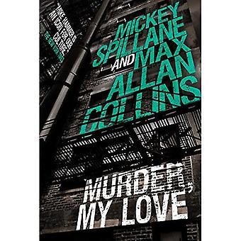 Mike Hammer: Mord, min kærlighed