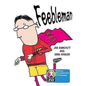 PYP L7 Feebleman single - 9780435996307 Book