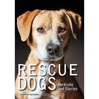 Rescue Dogs by Susannah Maynard - 9781682032985 Book