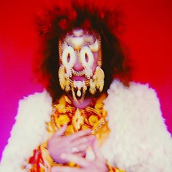 Jim James - importación de USA incluso eternamente [CD]