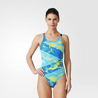 Adidas Performance Infinitex+ Swimsuit For Girls