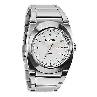 Nixon The Don White Herrenuhr (A358100)