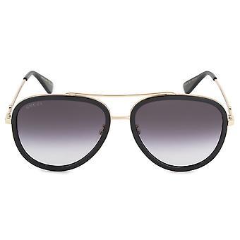 نظارات شمس غوتشي أفياتور GG0062S 007 57