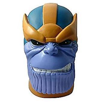 Coin Bank - Marvel - Thanos Head Bank New 68342