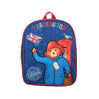 Children's Paddington Bear Backpack