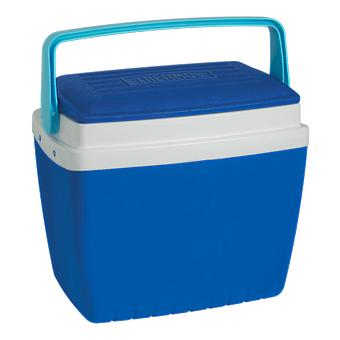 Thermos cool Box blauw 28 L Thermos cool box