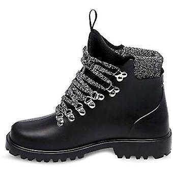 Steve Madden mulheres Hail round Toe tornozelo moda botas