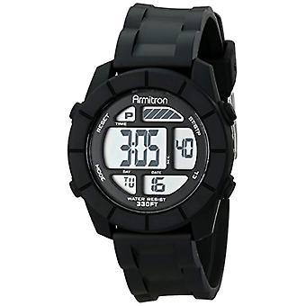 Armitron Unisex Ref Watch. 45/7043BLK
