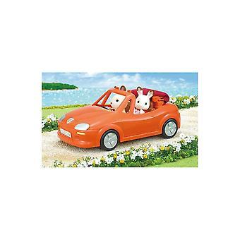 Sylvanian Families 5241  Convertible Car
