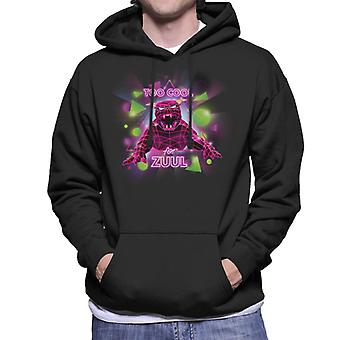 Ghostbusters Too Cool For Zuul Men's Hooded Sweatshirt