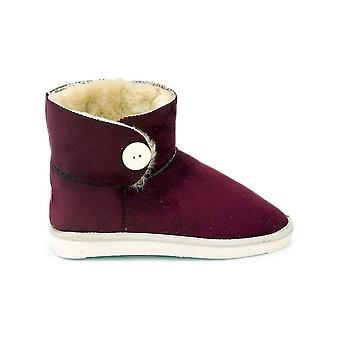 Antarctica - Shoes - Ankle boots - PETITE_P85BURGUNDY - Women - maroon - 36