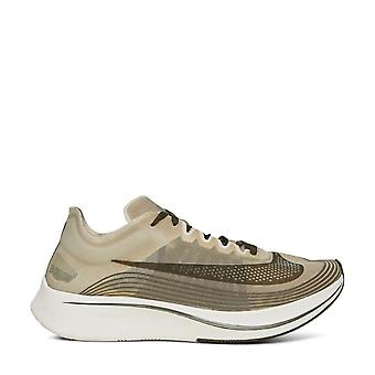 Nike Mens Zoom Fly SP Fabric Low Top Lace Up Fashion Sneakers
