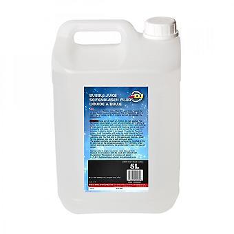 ADJ Adj Bubble Fluid - 5 liter