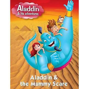 Aladdin amp the Mummy Scare por Pegasus