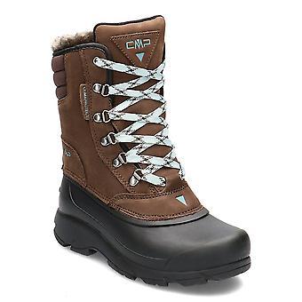 CMP Arabica 38Q455658BN universal winter women shoes