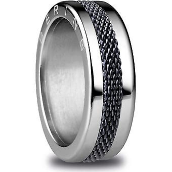 Bering - Combination Ring - Women - Arctic Symphony - Cardiff_10 - Size 63 (19.8 mm)