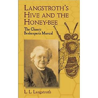 L. L. Langstrothin Langstroths Hive and the Honeybee