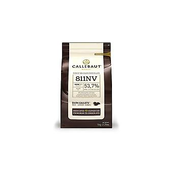 Callebaut Belgian Chocolate - Noir - 1kg