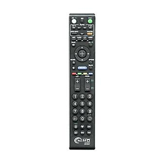 Universal remote control for Sony NIMO MAN3074 Black