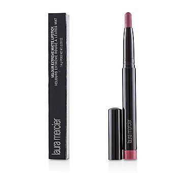 Laura Mercier Velour Extreme Matte Lippenstift - frisch (tief Pinky Nude) - 1.4g/0.035oz